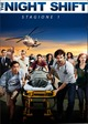 Cover Dvd The Night Shift