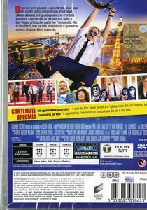 Il superpoliziotto del supermercato 2 di Andy Fickman - DVD - 2