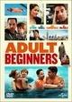 Cover Dvd Adult Beginners
