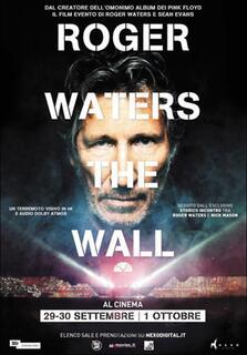 Film Roger Waters. The Wall Roger Waters Sean Evans