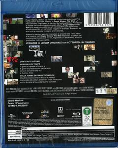Roger Waters. The Wall di Roger Waters,Sean Evans - Blu-ray - 2
