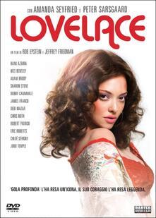 Lovelace (DVD) di Rob Epstein,Jeffrey Friedman - DVD