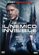 Cover Dvd DVD Il nemico invisibile