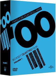 I migliori film degli anni '00. Vol. 1 (4 DVD) di Richard Curtis,Ron Howard,Doug Liman,Steven Soderbergh