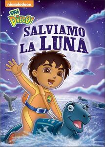Vai Diego! Salviamo la luna - DVD