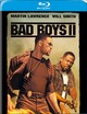 Cover Dvd DVD Bad Boys II