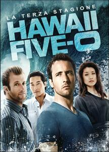 Hawaii Five-0. Stagione 3 (6 DVD) - DVD