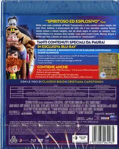 Hotel Transylvania 2 (DVD + Blu-ray) di Genndy Tartakovsky - 2