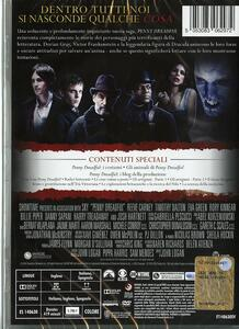 Penny Dreadful. Stagione 1 (3 DVD) - DVD - 2