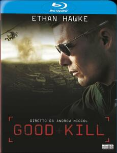 Good Kill di Andrew Niccol - Blu-ray