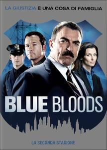 Blue Bloods. Stagione 2 (6 DVD) - DVD