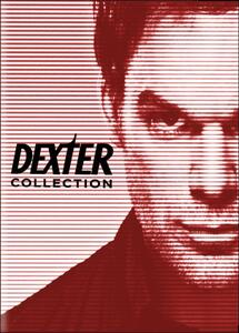 Dexter. Stagione 1 - 8 (35 DVD) - DVD