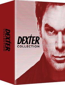 Dexter. Stagione 1 - 8 (35 DVD) - DVD - 2