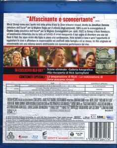 Dove eravamo rimasti di Jonathan Demme - Blu-ray - 2