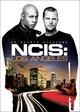 Cover Dvd DVD NCIS: Los Angeles
