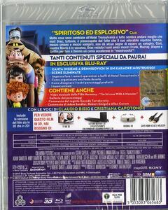 Hotel Transylvania 2 3D (Blu-ray + Blu-ray 3D) di Genndy Tartakovsky - 2