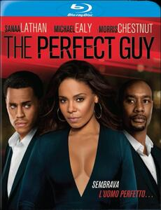 The Perfect Guy di David M. Rosenthal - Blu-ray