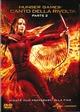 Cover Dvd Hunger Games: Il canto della rivolta - Parte II