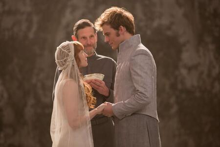 Hunger Games. Il canto della rivolta. Parte 2 di Francis Lawrence - Blu-ray - 2