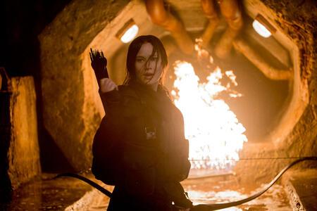 Hunger Games. Il canto della rivolta. Parte 2 di Francis Lawrence - Blu-ray - 5