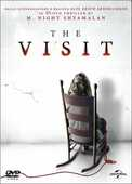 Film The Visit Manoj Night Shyamalan