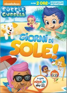 Bubble Guppies. Giorni di sole - DVD