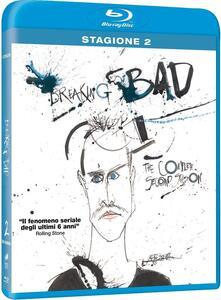 Breaking Bad. Stagione 2 (3 Blu-ray) - Blu-ray