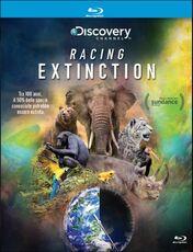 Film Racing Extinction Louie Psihoyos