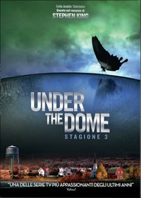 Cover Dvd Under the Dome. Stagione 3 (DVD)