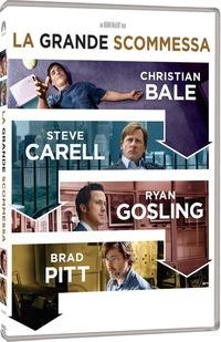 Cover Dvd grande scommessa (DVD)
