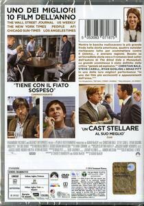 La grande scommessa di Adam McKay - DVD - 2