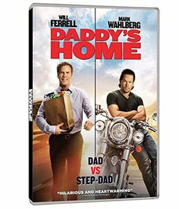 Daddy's Home di Sean Anders - DVD