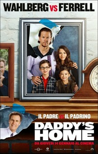 Cover Dvd Daddy's Home (Blu-ray)