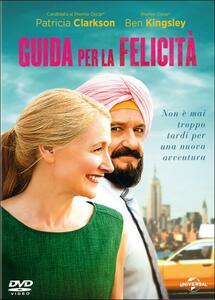 Guida per la felicità di Isabel Coixet - DVD