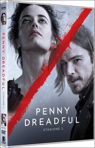 Penny Dreadful. Stagione 2 (5 DVD) - DVD