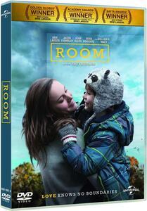 Room di Lenny Abrahamson - DVD