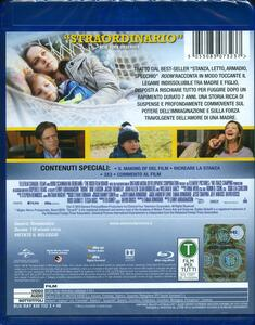 Room di Lenny Abrahamson - Blu-ray - 2