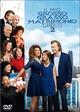 Cover Dvd Il mio grosso grasso matrimonio greco 2