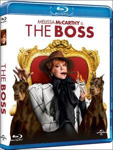 The Boss di Ben Falcone - Blu-ray
