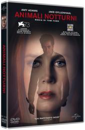 Copertina  Animali notturni [DVD]