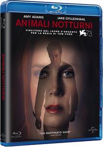 Film Animali notturni (Blu-ray) Tom Ford