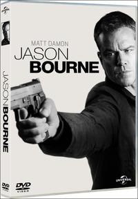 Cover Dvd Jason Bourne (DVD)