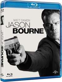 Cover Dvd Jason Bourne (Blu-ray)