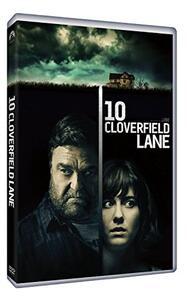 10 Cloverfield Lane di Dan Trachtenberg - DVD