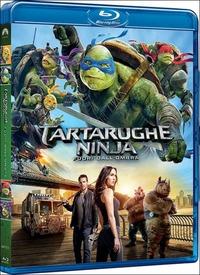 Dvd tartarughe ninja fuori dall 39 ombra 2016 for Prezzo tartarughe