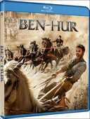 Film Ben-Hur (Blu-ray) Timur Bekmambetov