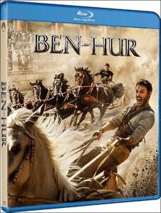 Ben-Hur (Blu-ray) di Timur Bekmambetov - Blu-ray