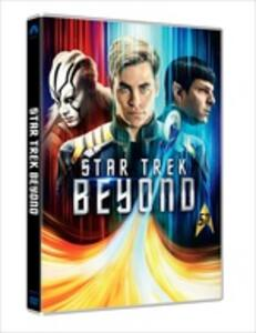 Star Trek Beyond film (DVD) di Justin Lin - DVD