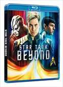 Film Star Trek Beyond film (Blu-ray) Justin Lin
