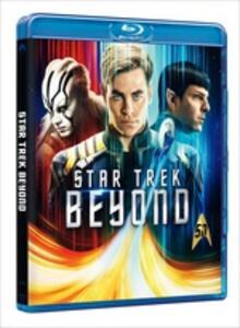 Star Trek Beyond film (Blu-ray) di Justin Lin - Blu-ray